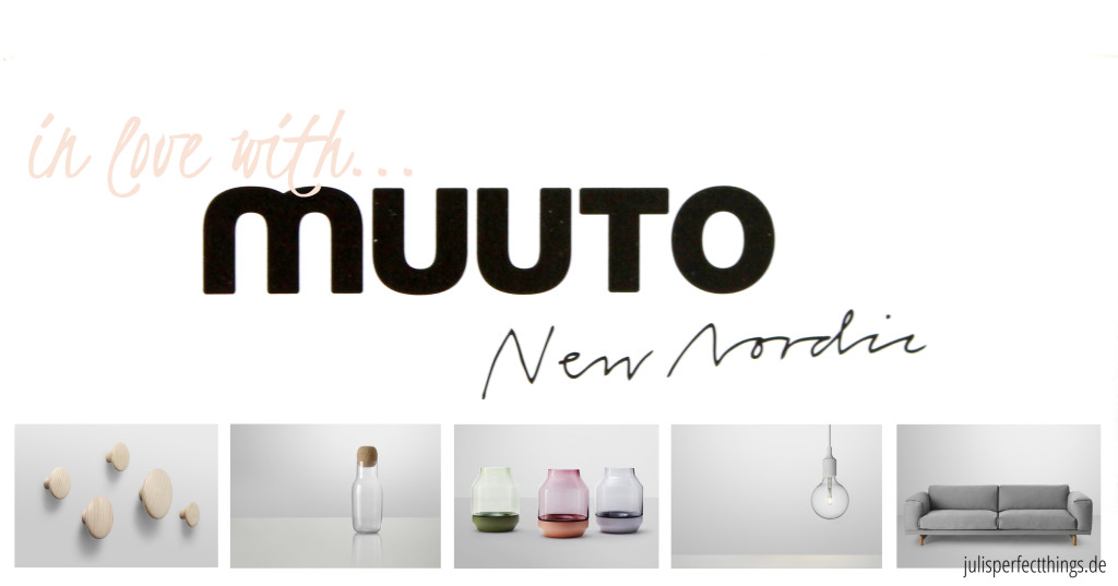 in love with muuto