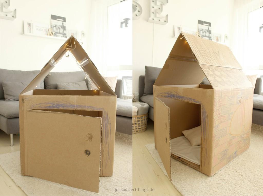 DIY Haus-vom-Nikolaus-aus-Pappkarton