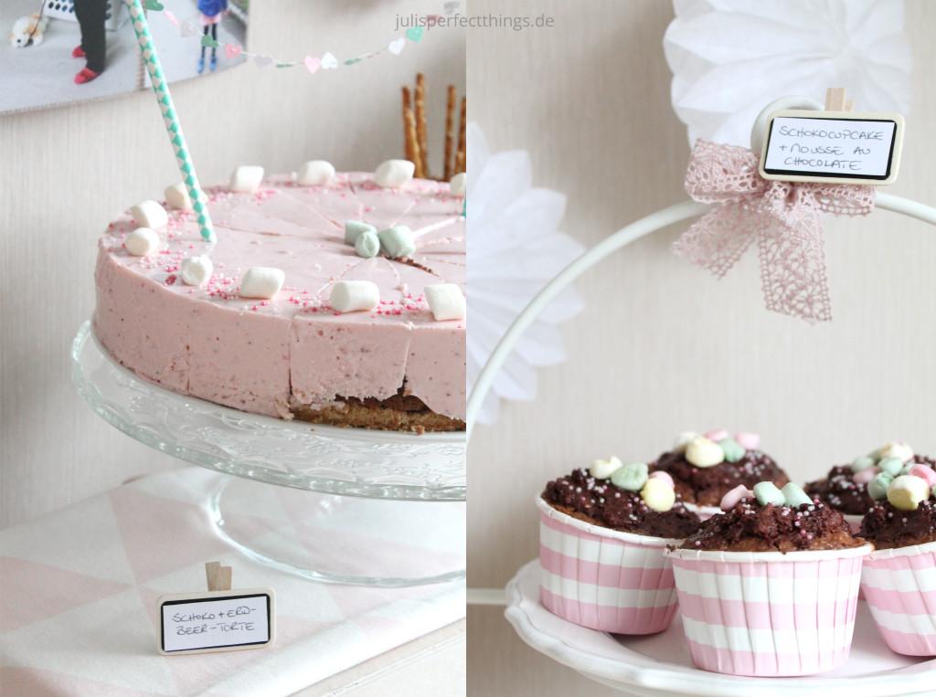 Schoko_Erdbeer_Torte_Schokocupcakes_Verlobung