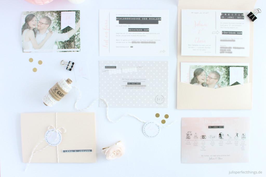 Hochzeitseinladungen Einladungskarten Pocketfold_0