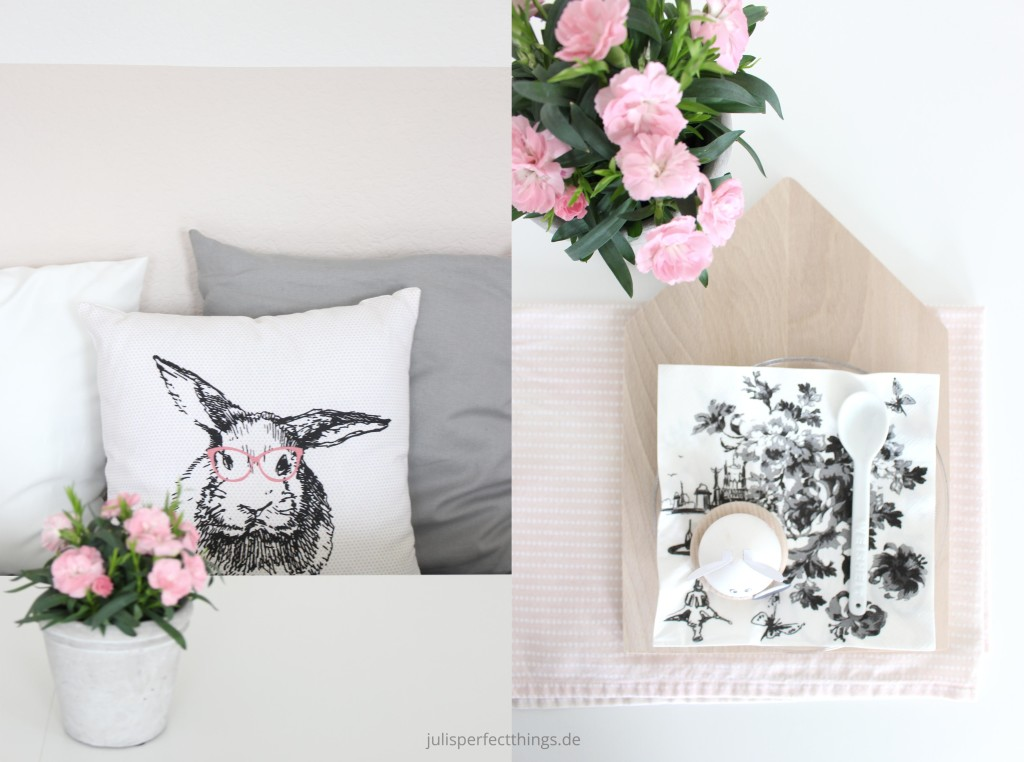 Ostern-Tischdeko-Osterbrunch-rosa-DIY